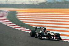 Formel 1 - Tappen bei Nico im Dunkeln: Monisha Kaltenborn schwer entt�uscht