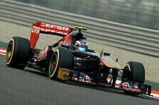 Formel 1 - Vorfreude auf Duell mit dem Weltmeister: Ricciardo: Da war mehr drin