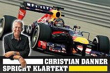 Formel 1 - Webbers Rechnung kann aufgehen: Danner spricht Klartext