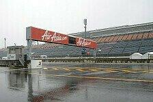 MotoGP - Erbeben, Tsunami-Warnung und Regen: Trainings in Japan erneut verschoben