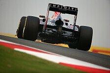 Formel 1 - Der Weltmeister-Ticker: 27. Oktober