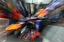 Formel 1 - Sebastian Vettel - Titelgewinn vor leeren R�ngen?