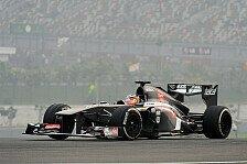 Formel 1 - Der fliegende Gutierrez: Monisha Kaltenborn