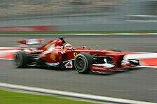 Formel 1 - Alle Schwachstellen bearbeitet: Domenicali �ber 2014: Riesenvorteil f�r Ferrari