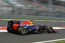 Formel 1 - Mercedes schon abgeschrieben: Vettels einziges Problem: Der weiche Reifen