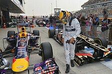 Formel 1 - Die richtigen Entscheidungen getroffen: Brawn: Crescendo in Q3
