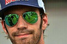 Formel 1 - Pujolar �bernimmt: Vergne bekommt neuen Renningenieur