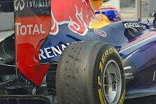 Formel 1 - Mehr profitiert als die anderen Teams: Newey: Reifenwechsel hat Red Bull sehr geholfen