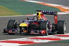 Formel 1 - Vettel-Party im Smog: Jetzt: Der Indien-GP im Live-Ticker