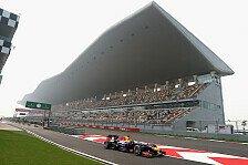 Formel 1 - Wenn es Nacht wird in Neu Delhi...: Indien GP - Die sieben Schl�sselfaktoren