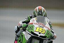 MotoGP - Staring ist frustriert: Bautista sucht den Grip