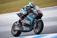 MotoGP - Anwalt gegen Suter ist eingeschaltet: Sacchi streitet Schuldenvorw�rfe ab