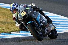 Moto2 - Zarco bei Caterham bestätigt