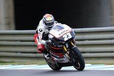 Moto2 - Chancen genutzt: Schr�tter verbesserte sich um neun R�nge