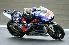 MotoGP - Titelkampf geht nach Valencia: Lorenzo siegt in Japan