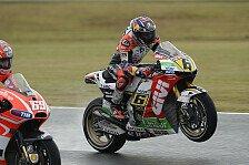 MotoGP - Bilderserie: Japan GP - So schnitten die Deutschen ab