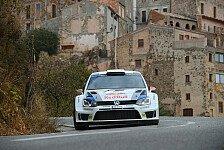 WRC - Die Stimmen nach Tag 2