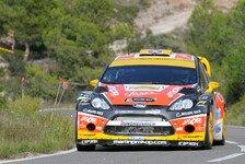 WRC - Ergebnisse mindestens verteidigen: Prokop 2014 wieder in der WRC