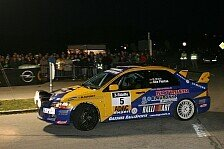 ADAC Rallye Masters - 8. Lauf