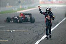 Formel 1 - Kein neues Team f�r Vettel: Vettel und Ferrari? Experten raten von Wechsel ab