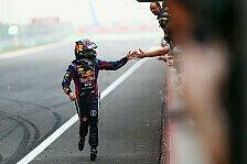 Formel 1 - Bilderserie: Indien GP - Die Stimmen zum Rennen