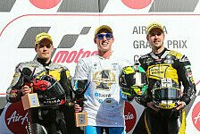 Moto2 - Bilder: Japan GP - 16. Lauf