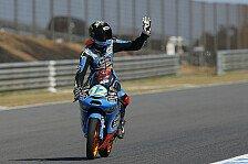 Moto3 - Operation an der Schulter: Marquez im Krankenhaus