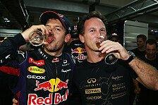 Formel 1 - Vettels Leck-mich-Einstellung und Alonsos Mehrweghelm: Indien GP: Die Tops & Flops