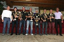 ADAC OPEL Rallye Cup - Bilder: 8. Lauf