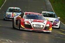 VLN - Kaiserwetter in der Eifel: Auftakt-Pole f�r Phoenix Racing