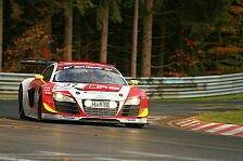 NLS - Phoenix Racing beendet VLN-Saison mit Sieg