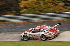 VLN - Zwei zus�tzliche Fahrzeuge: Frikadelli Racing r�stet auf