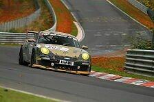 VLN - Getriebeprobleme bringen Entscheidung: RPR Racing holt Rang zwei in der VLN