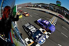 NASCAR - The Winner takes it all: Chase vor radikalen �nderungen?