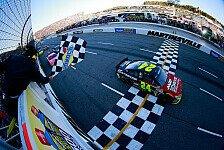 NASCAR - Goody's Headache Relief Shot 500