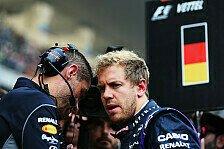 Formel 1 - Blindes Verst�ndnis: Circle of Trust: Pilot & Renningenieur