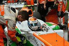 Formel 1 - Unser eigenes Rennen immer gewinnen!