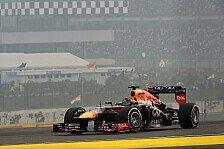 Formel 1 - Indien-Grand-Prix doch schon 2016?