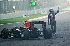 Formel 1 - Video: Die besten Red-Bull-Momente in der Formel 1