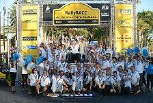 WRC - Schotter, Asphalt und eine Menge Pech: Die Eckpfeiler der Rallye Spanien