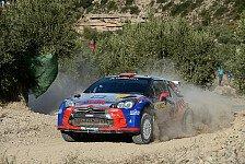 WRC - Kein spezielles Ziel gesetzt: Drei Fragen an... Robert Kubica