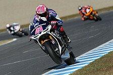 MotoGP - Abschied von Aspar: Emotionales Rennen f�r Espargaro