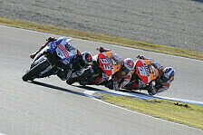 MotoGP - Lorenzos letzte Chance: Marias Highlight 2013: Mission Japan