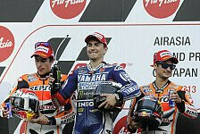 MotoGP - Bilder: Japan GP - Sonntag