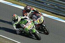 MotoGP - Schade, dass die Saison zu Ende geht: Bautista sieht sich in Topform