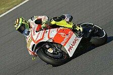 MotoGP - Hernandez von Schmerzen geplagt: Iannone fehlt das Vertrauen