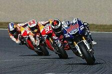 MotoGP - Bilderserie: Die Zahlen zum GP in Valencia