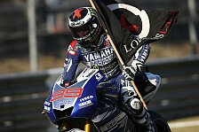 MotoGP - Typischer Fall von Freud und Leid: R�ckblick: Yamaha