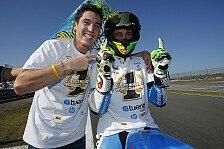 Moto2 - Redding gegen Espargaro, Pons gegen den Rest: Die Tops & Flops 2013
