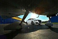 Auto - AUDI TT RS von PP-Performance und Cam Shaft